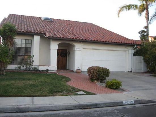 16346 Avenida Suavidad, San Diego, CA 92128