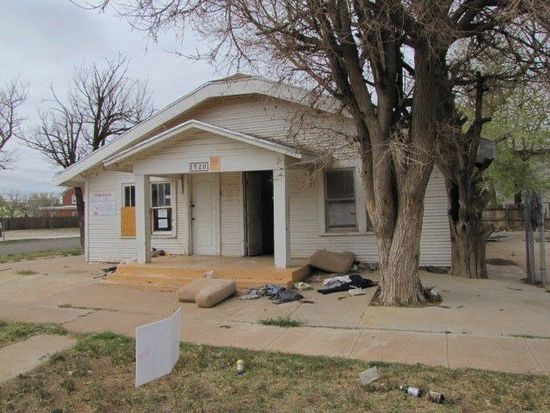 1520 17th St, Lubbock, TX 79401