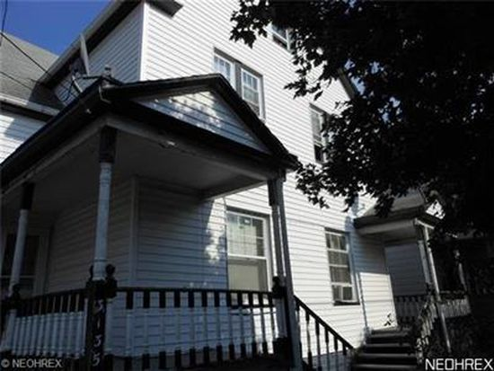 3135 W 31st St, Cleveland, OH 44109