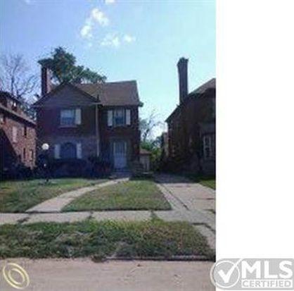 17368 Woodingham Dr, Detroit, MI 48221