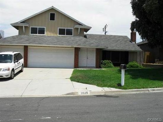 2525 Monterey Peninsula Dr, Corona, CA 92882