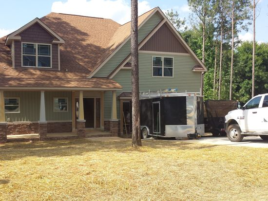 49 Green Forest Trl, Garner, NC 27529