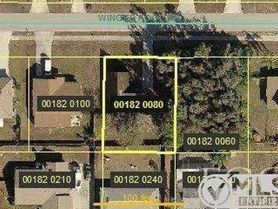 8052 Winged Foot Dr, Fort Myers, FL 33967