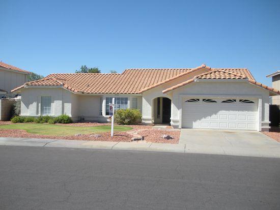 24432 N 40th Ln, Glendale, AZ 85310