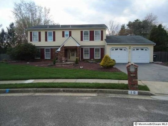 10 Teal Ct, Marlboro, NJ 07746
