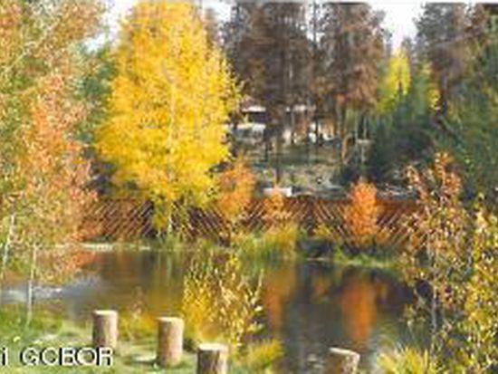 397 Co Rd 48 Golf Crse, Grand Lake, CO 80447