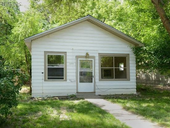1444 E 5th St, Loveland, CO 80537