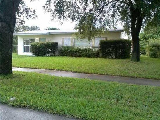3855 NW 169th Ter, Miami Gardens, FL 33055