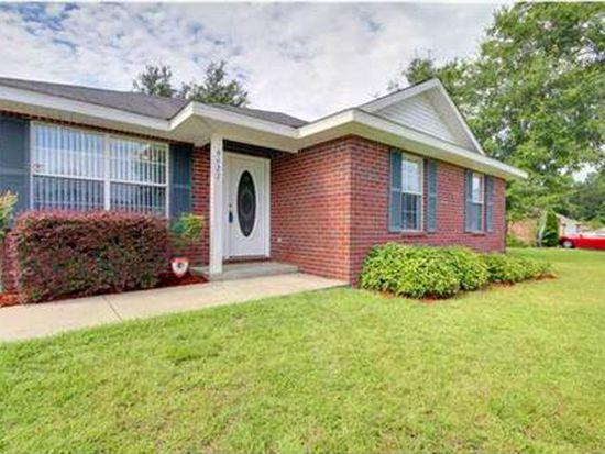 6627 Enchanted Oak Ct, Milton, FL 32583