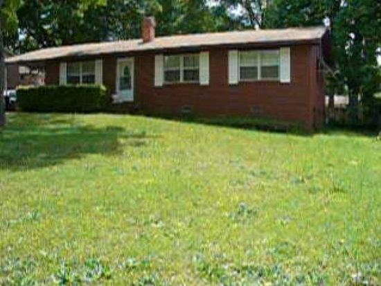1324 Rosewood Dr, Columbus, GA 31907