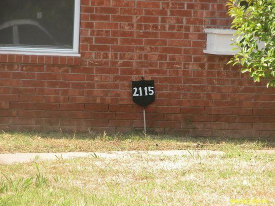 2115 W Randall Ave, Duncan, OK 73533