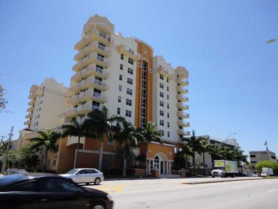 215 SW 42nd Ave APT 1109, Coral Gables, FL 33134
