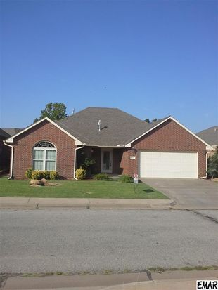 2414 Willow Spring Dr, Enid, OK 73703