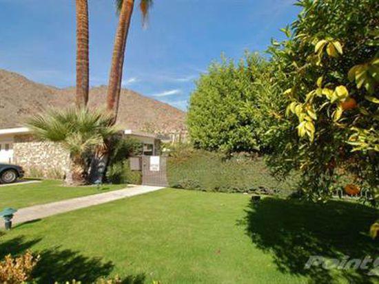 400 W Arenas Rd UNIT 9, Palm Springs, CA 92262