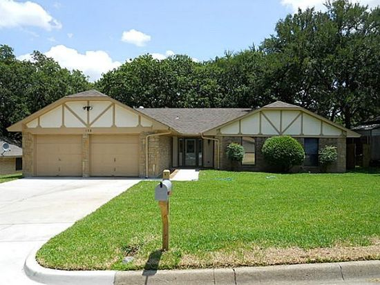 108 Redhaw Ct, Burleson, TX 76028