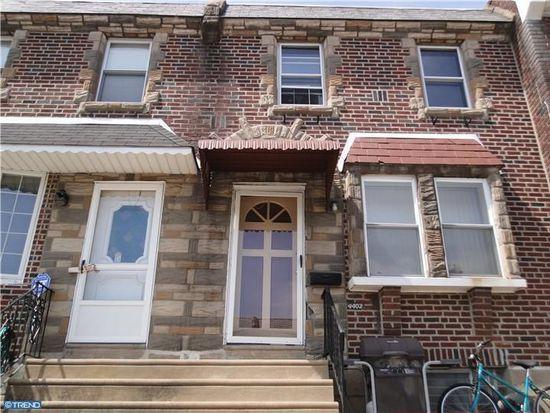 4402 Loring St, Philadelphia, PA 19136