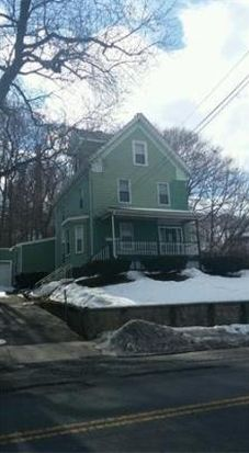 166 Webster Ave, Chelsea, MA 02150