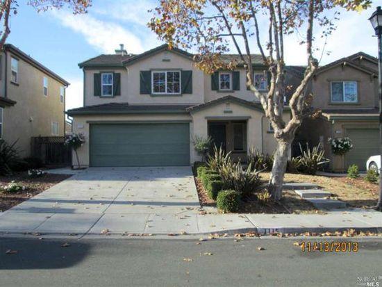 1115 Cunningham St, Vallejo, CA 94590
