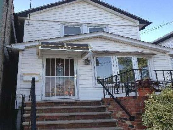 8507 Sutter Ave, Jamaica, NY 11417