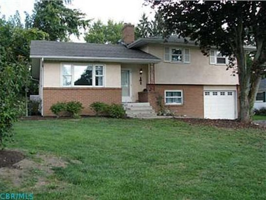 3402 Ridgewood Dr, Hilliard, OH 43026