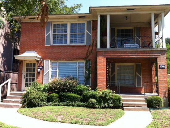 3612 N Fitzhugh Ave, Dallas, TX 75204