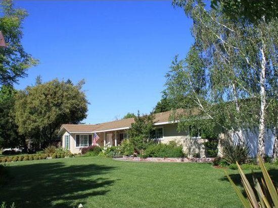 13224 Via Ranchero Ct, Saratoga, CA 95070
