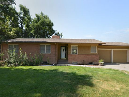 1222 W 6th St, Loveland, CO 80537