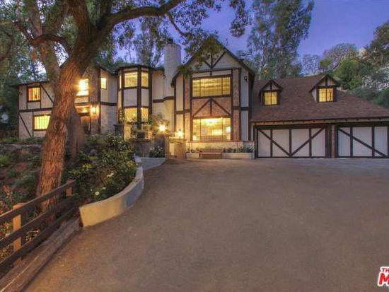 8743 Wonderland Park Ave, Los Angeles, CA 90046