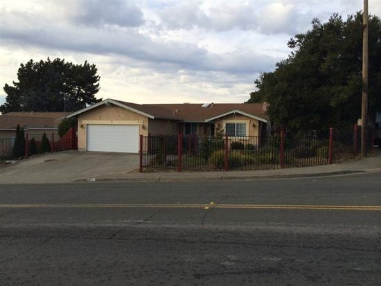 490 Whitney Ave, Vallejo, CA 94589