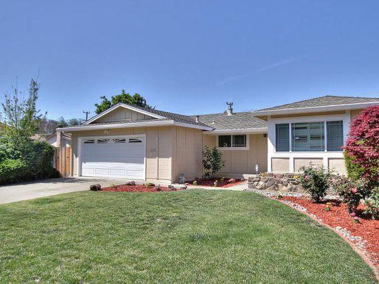 4522 Santa Cruz Ct, Fremont, CA 94536