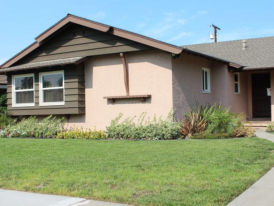 589 N Heathdale Ave, Covina, CA 91722