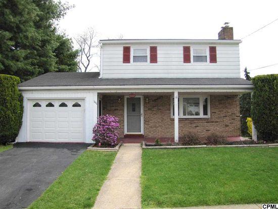 1411 Aspen Dr, Harrisburg, PA 17109