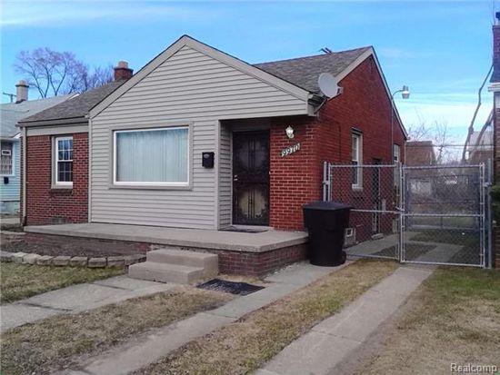 9970 Coyle St, Detroit, MI 48227