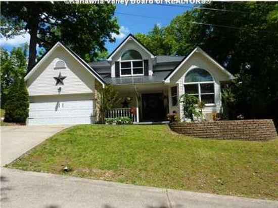 18 Forest Ridge Rd, Sissonville, WV 25320