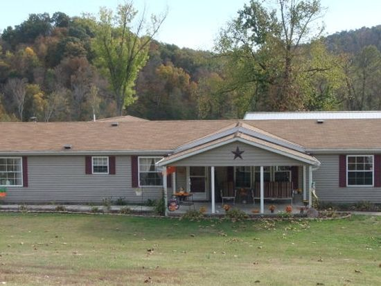66 Vaughters Ct, Portsmouth, OH 45662