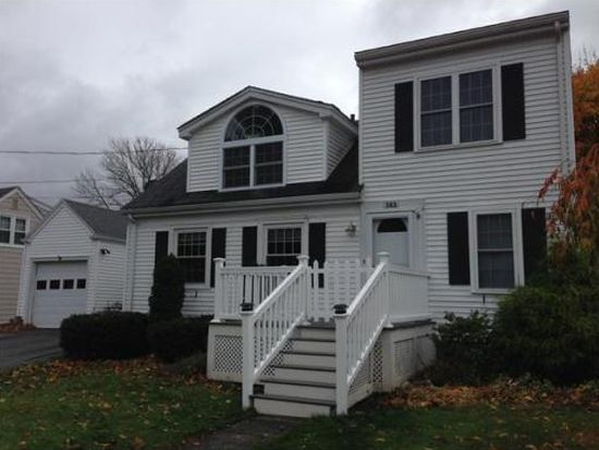 143 Thelma Ave, Somerset, MA 02726