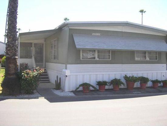195 Blossom Hill Rd LOT 109, San Jose, CA 95123