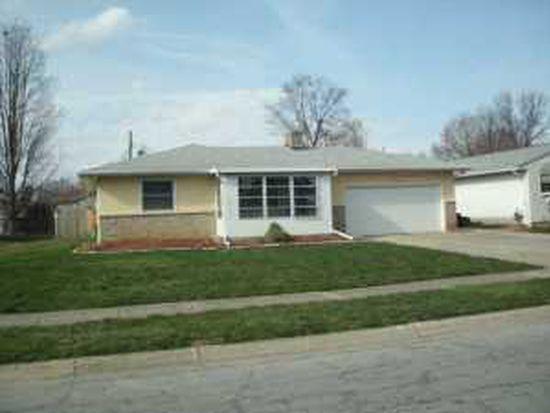 1086 Belden Rd, Columbus, OH 43229