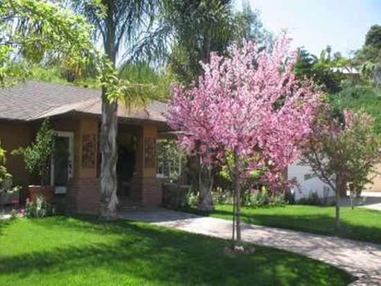 3855 Hayvenhurst Ave, Encino, CA 91436