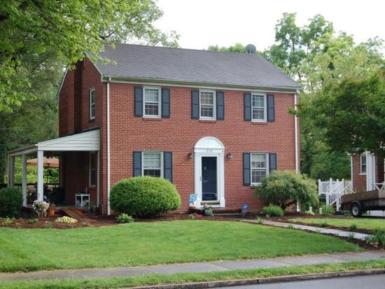 2318 Brandon Ave SW, Roanoke, VA 24015