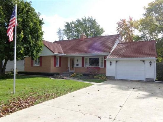 519 W Melrose Ave, Findlay, OH 45840