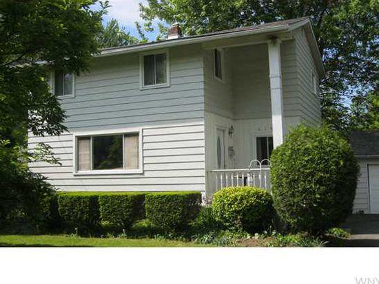 610 Mohawk St, Lewiston, NY 14092