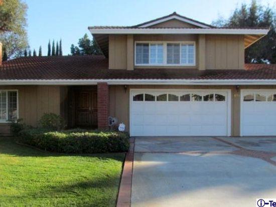 896 Northwood Ave, Brea, CA 92821