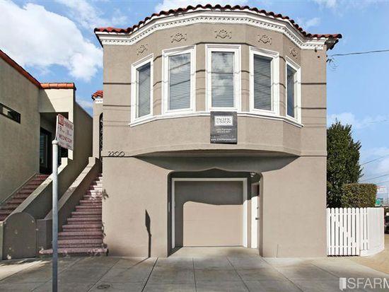 2200 Mariposa St, San Francisco, CA 94110