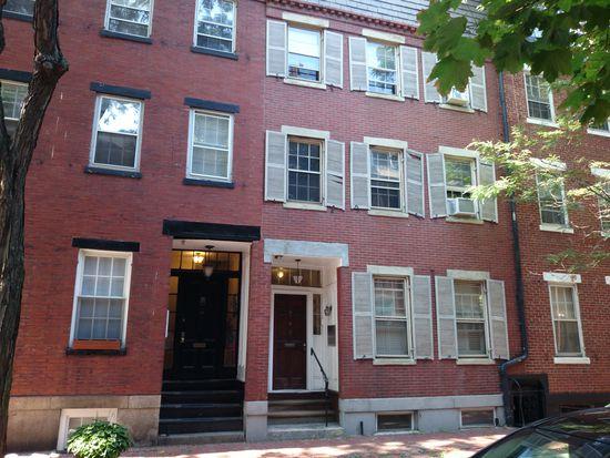 14 Melrose St, Boston, MA 02116