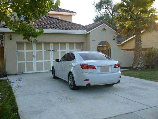 1265 S Livermore Ave, Livermore, CA 94550
