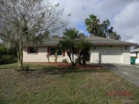 2317 Brown St, Port Charlotte, FL 33948