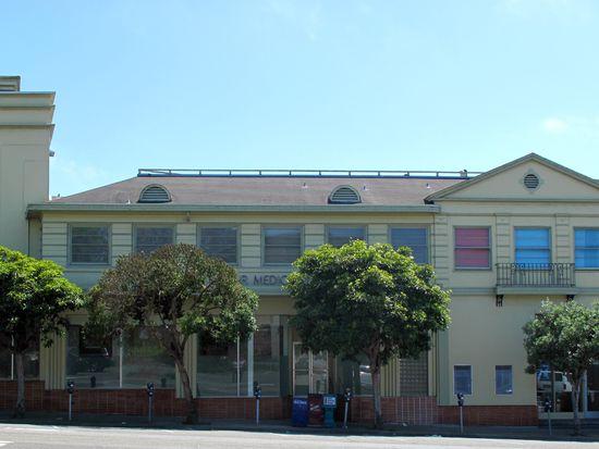 2501 Ocean Ave, San Francisco, CA 94132