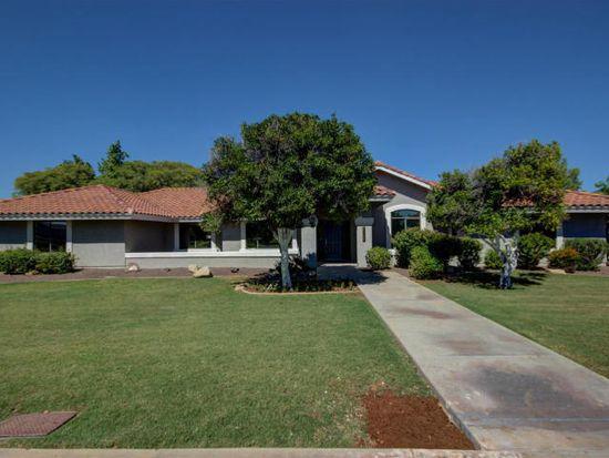 3822 E Florian Ave, Mesa, AZ 85206