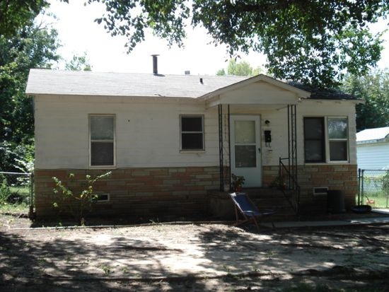 6108 NW 57th St, Warr Acres, OK 73122